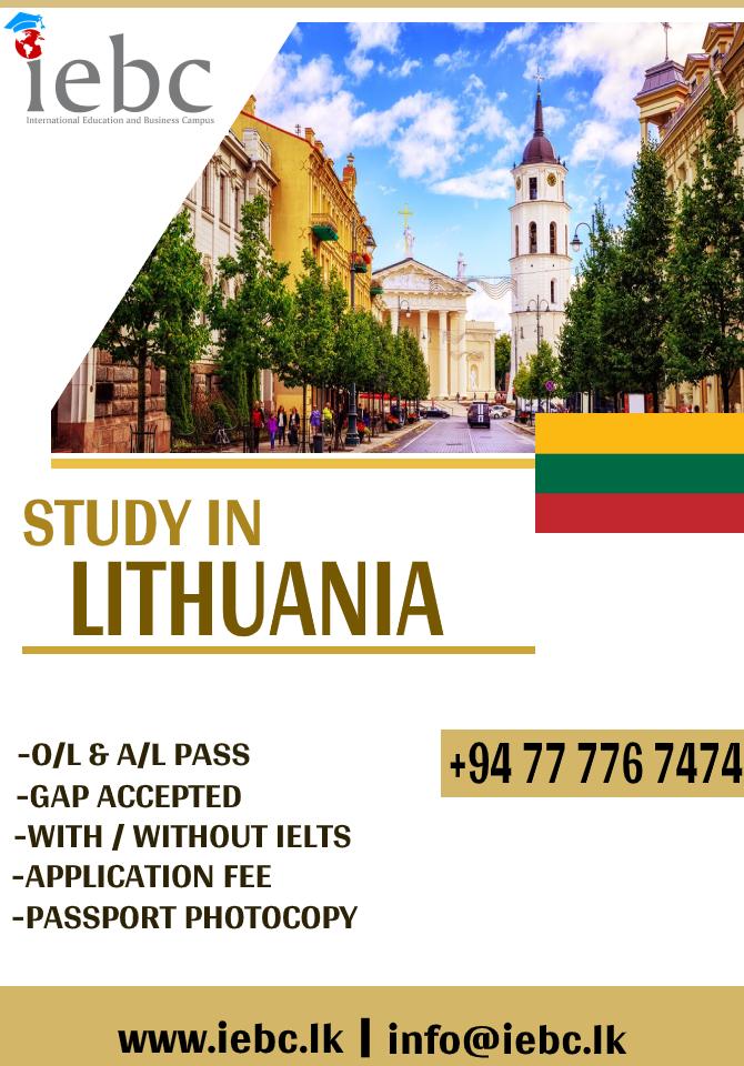 iebc LITHUANIA